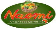 Naomi African Food Market Inc.